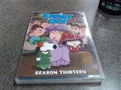 20TH CENTURY FOX DVD FAMILY GUY SEASON THIRTEEN